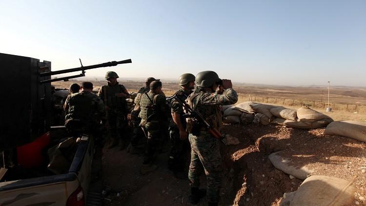 داعش يغلق كل أماكن التصوير في  الموصل