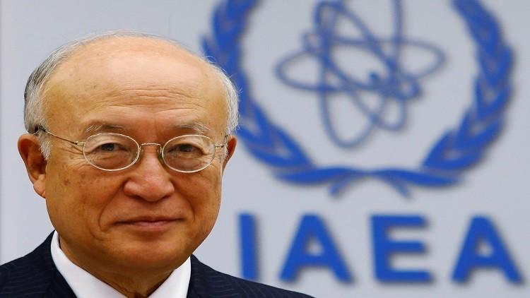 الطاقة الذرية: إيران تلتزم بالاتفاق النووي