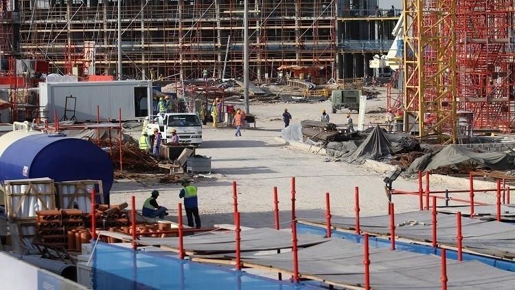 العمال الآسيويون عاجزون حتى عن مغادرة السعودية