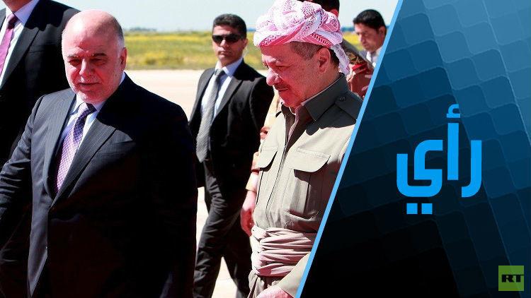 هل تكون معركة نينوى أول امتحان لصلابة علاقة بغداد وأربيل؟