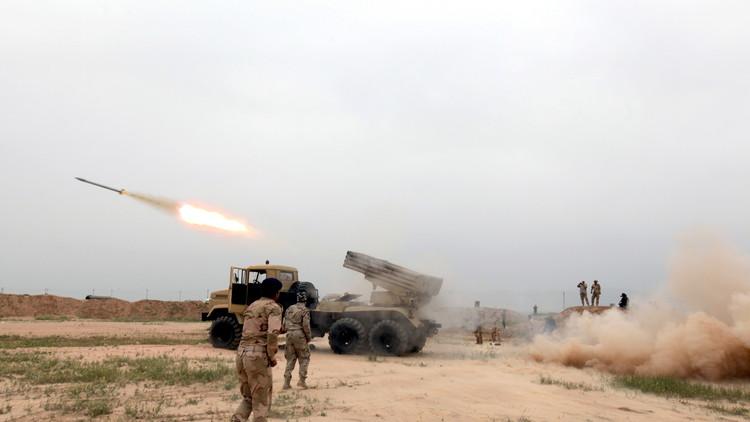 برلماني عراقي: مقاومة الموصل تنسق مع بغداد والتحالف