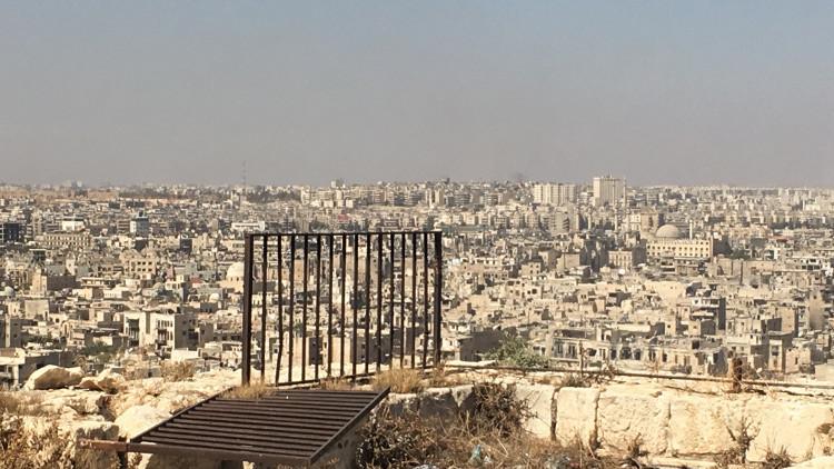 موسكو: لم نقصف جماعات سورية انضمت للهدنة