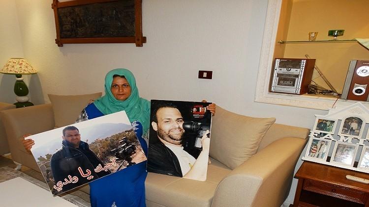 تونسية على طريق الموت بحثا عن ابنها في ليبيا