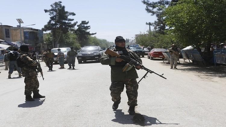 مقتل 6 أشخاص وإصابة العشرات بانفجار في أفغانستان