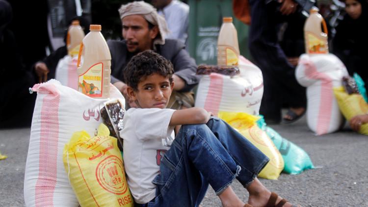 أكثر من 24 مليون يمني يواجهون التشرد والجوع