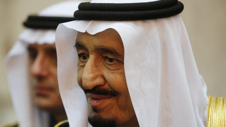 الرياض تحذر واشنطن من العواقب الخطيرة لقانون