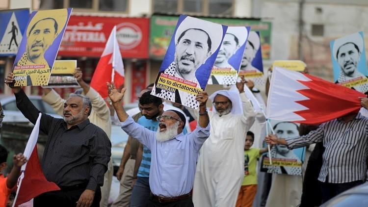 محكمة بحرينية ترفض الإفراج عن زعيم المعارضة