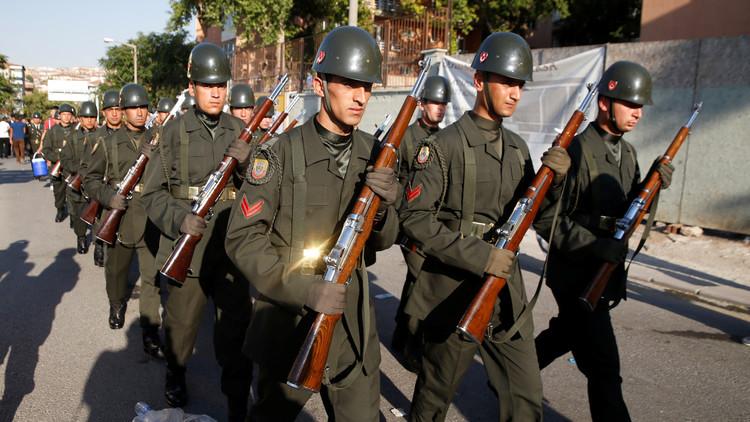 تمديد حالة الطوارئ في تركيا لثلاثة أشهر