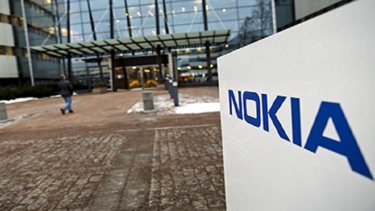 نوكيا تعود من جديد لسوق الهواتف الذكية