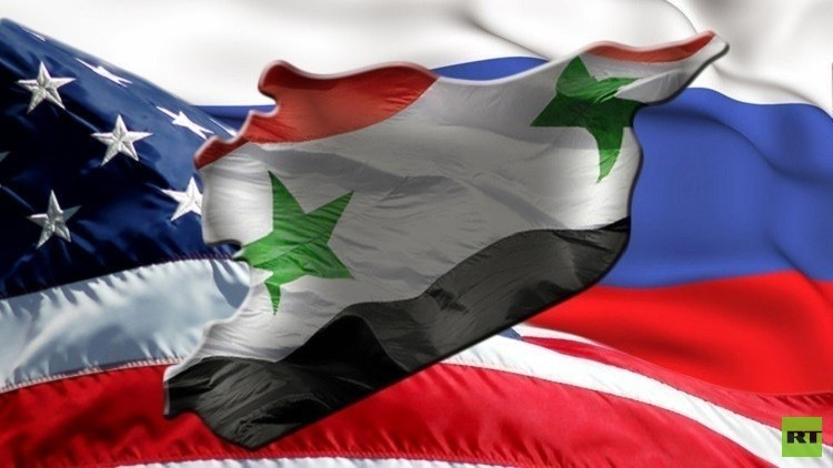 إيقاف الاتصالات الروسية الأمريكية بخصوص سوريا