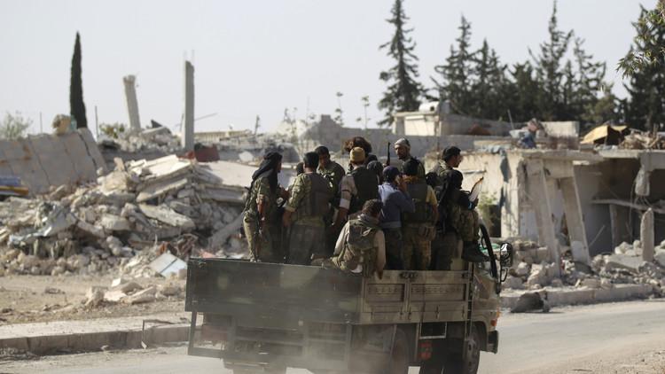 إعلان الحرب البديلة ضد روسيا من سوريا إلى أوكرانيا