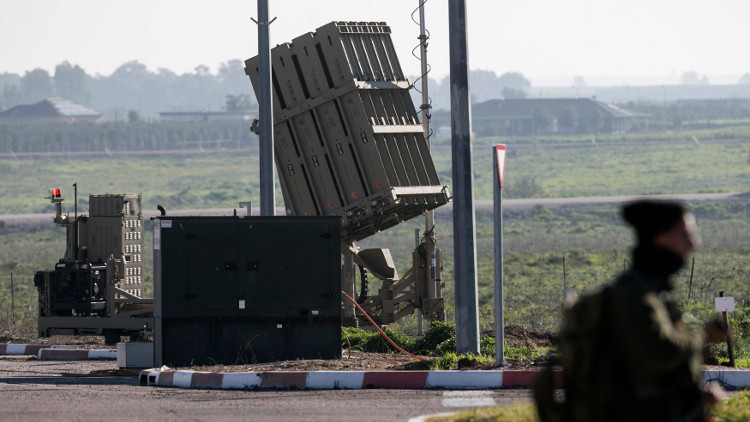 إسرائيل تزود أذربيجان بـ