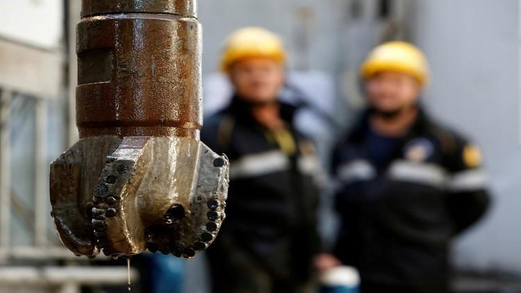 الاحتياطيات النفطية لروسيا تكفي 50 عاما