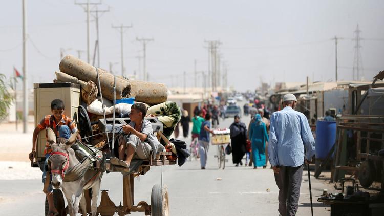10 دول تستضيف نصف لاجئي العالم والعفو الدولية تندد بـ