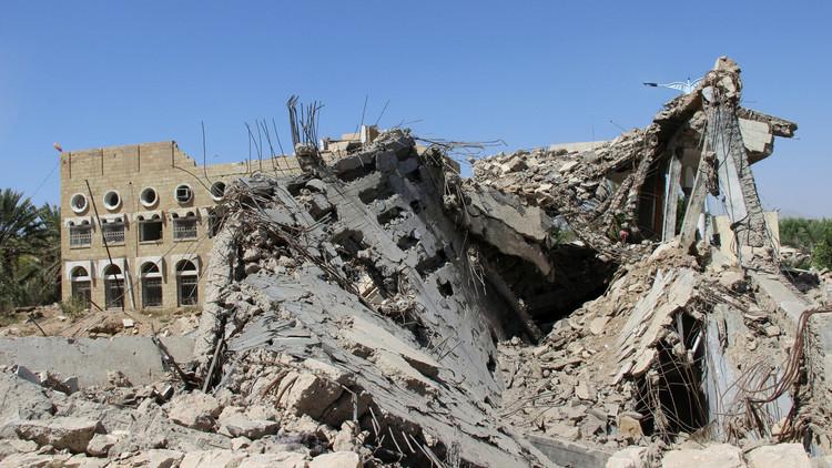 تصعيد يرافق التحضير لمباحثات السلام في اليمن