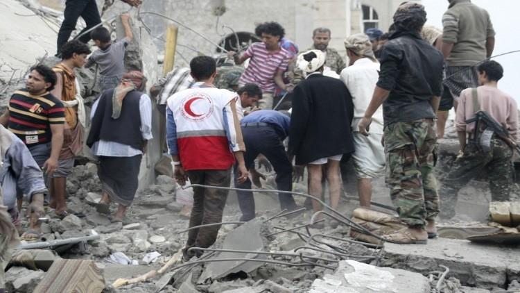 الأمم المتحدة: مقتل وإصابة 11 ألف شخص خلال نزاع اليمن