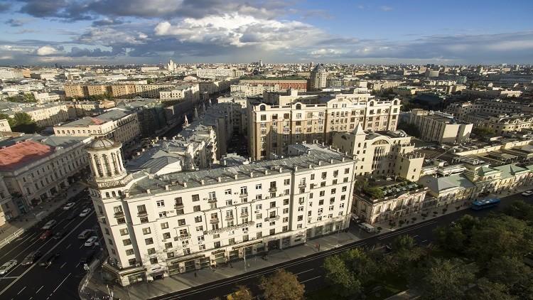 أغلى شقة في موسكو معروضة للبيع بـ40 مليون$