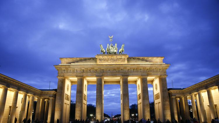 اجتماع خماسي في برلين لبحث الأزمة السورية