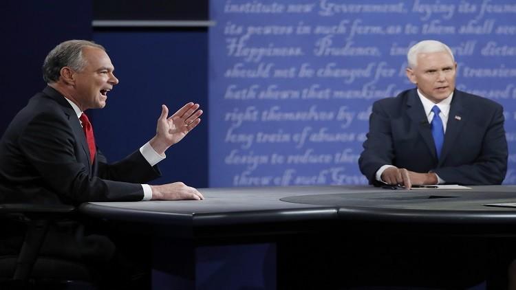 شريكا ترامب وكلينتون يتفقان على التدخل العسكري في حلب