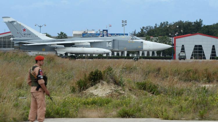 الدوما يصدق الجمعة اتفاقية نشر القوات الجوية بسوريا