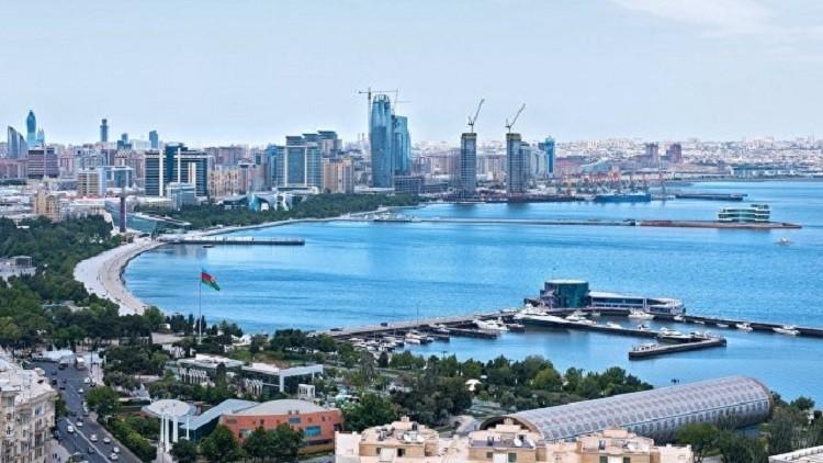 إنشاء صندوق استثمار مشترك بين أذربيجان والإمارات