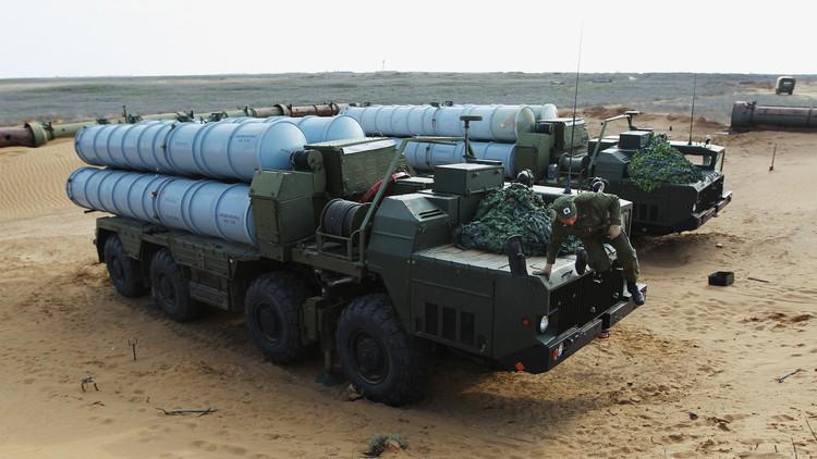 الدفاع الروسية أعدت للأمريكيين ردا في سوريا