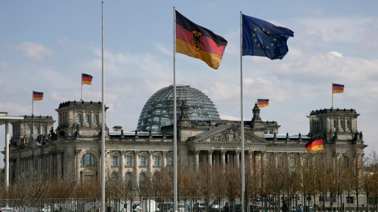 برلين: لا حل لأزمة سوريا دون اتفاق روسي أمريكي