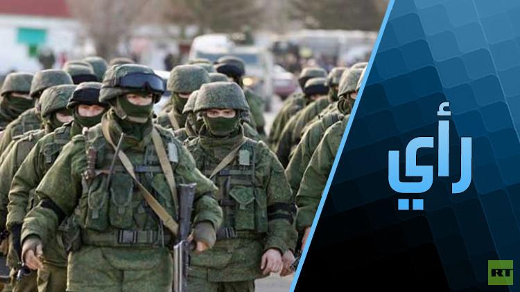 التدريبات العسكرية المصرية-الروسية صفعة جديدة لرعاة الإرهاب
