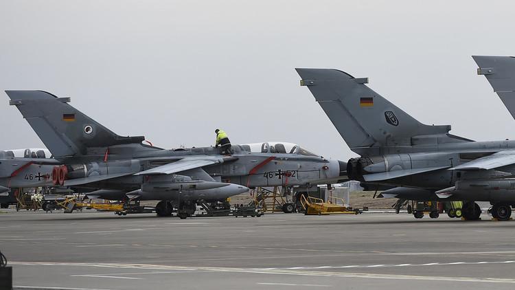 نواب ألمان يزورون قاعدة تركية بعد رفع الحظر