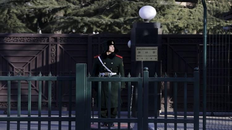 انشقاق دبلوماسي من كوريا الشمالية في بكين