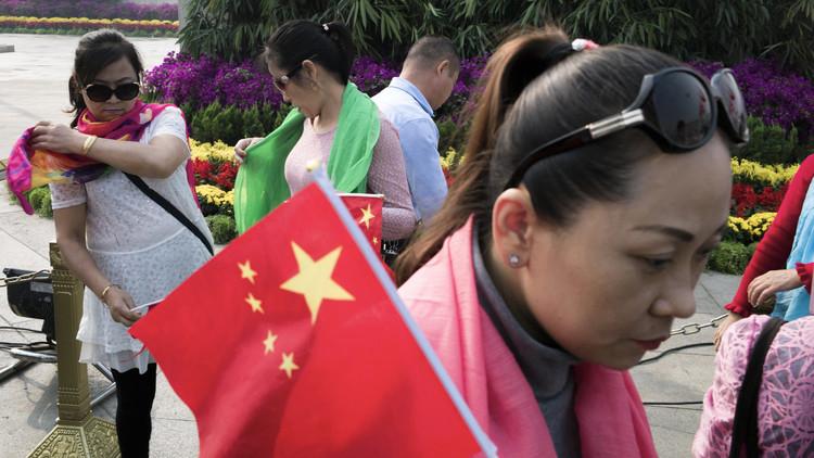 استطلاع صيني: واشنطن هي التهديد الأكبر