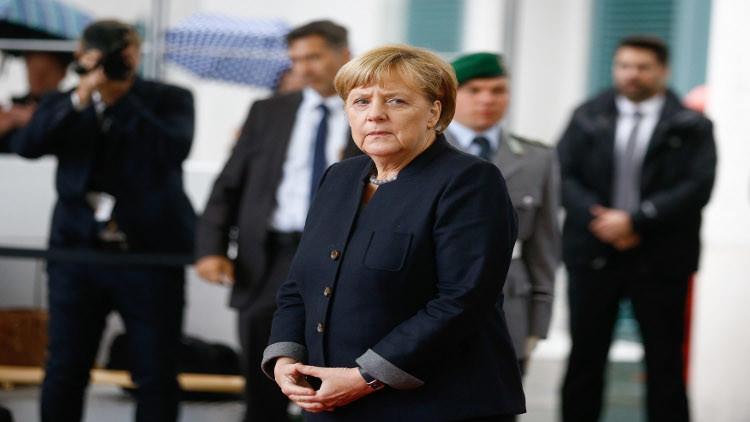 برلين قد تفرض عقوبات إضافية ضد موسكو بسبب سوريا