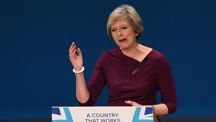 لندن: خروجنا من الاتحاد الأوروبي