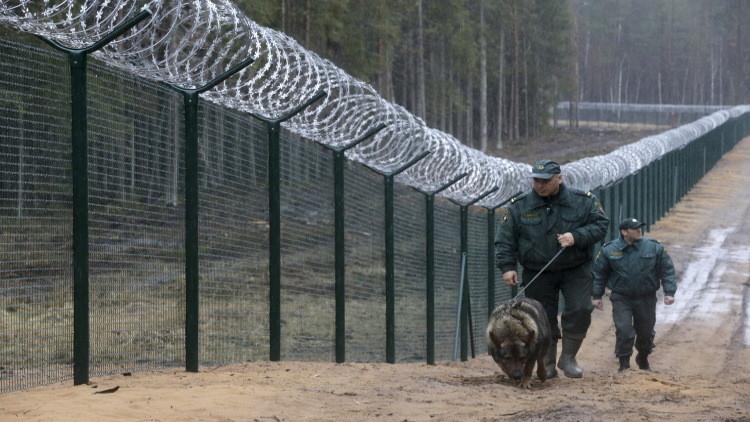 قوة حرس الحدود الأوروبية تبدأ عملها