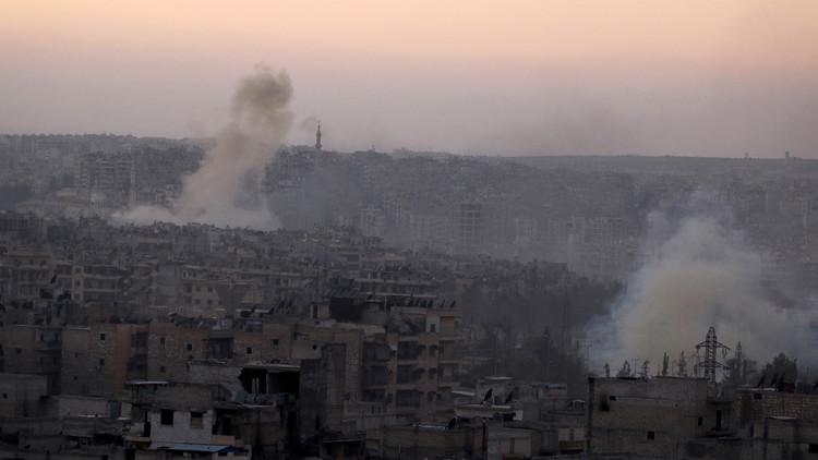 الجيش السوري يتقدم في حلب رغم تقليص القصف