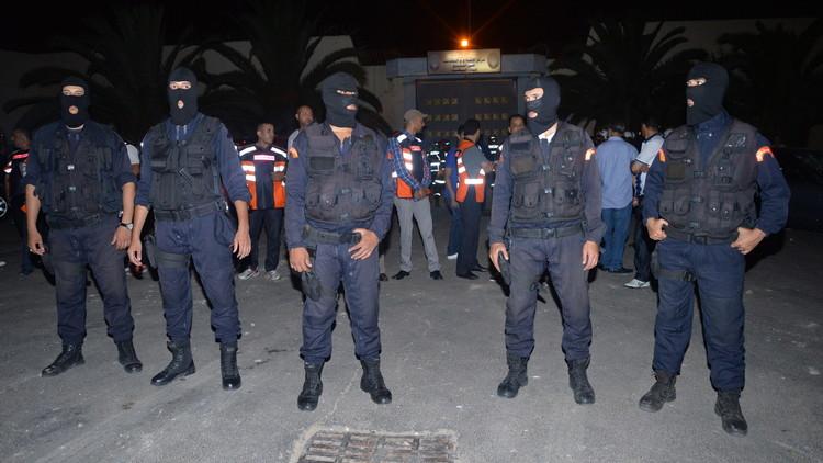 اعتقال قاصرات في المغرب خططن لهجمات يوم الانتخابات