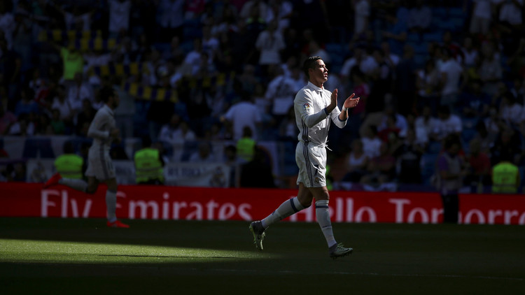 هل تعلم أن رونالدو سجل 47% من أهداف ريال مدريد؟