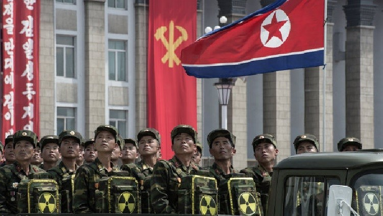 بيونغ يانغ: سنعزز قدراتنا النووية كما ونوعا لصد التهديد الأمريكي