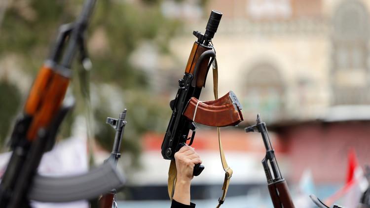 اليمن.. 7 قتلى في مواجهات بين القوات الحكومية والحوثيين