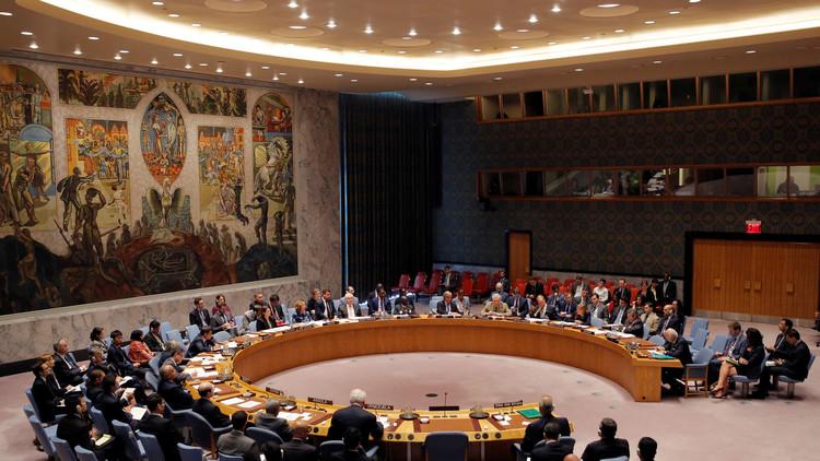روسيا تطلب اجتماعا طارئا لمجلس الأمن بشأن حلب