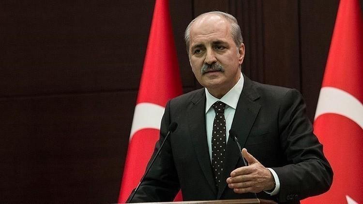 أنقرة: الوجود العسكري التركي في العراق غير قابل للنقاش