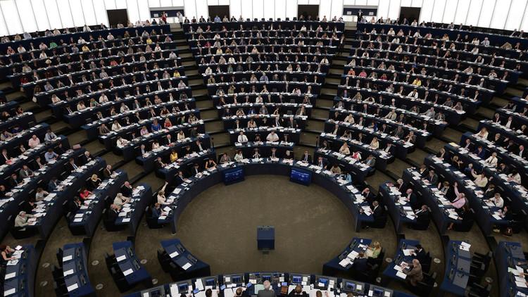 البرلمان الأوروبي يطالب بتحقيق دولي حول استخدام الكيميائي في دارفور