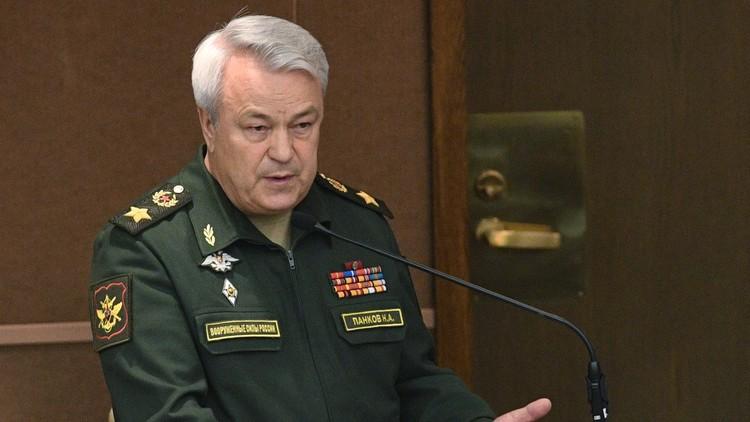 الدفاع الروسية: لا نفقات إضافية نتيجة التواجد العسكري الدائم بسوريا