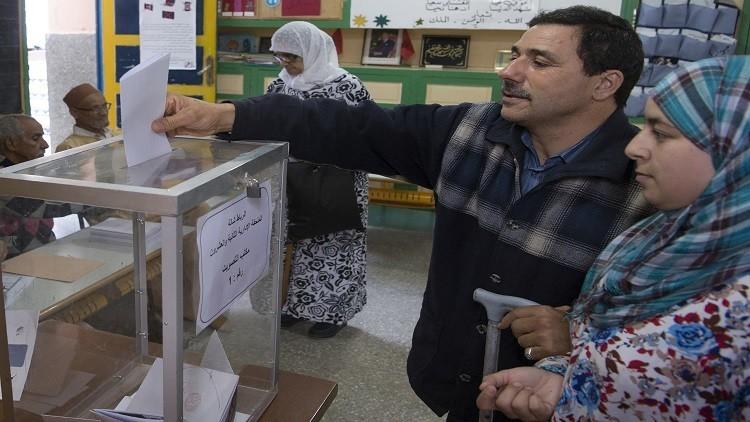 المغرب على وقع عاشر انتخابات برلمانية منذ استقلاله