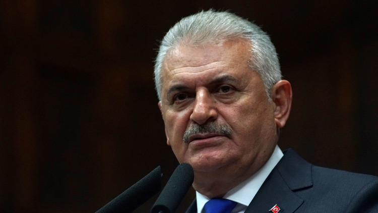 أنقرة: تصريحات العبادي خطيرة ومستفزة