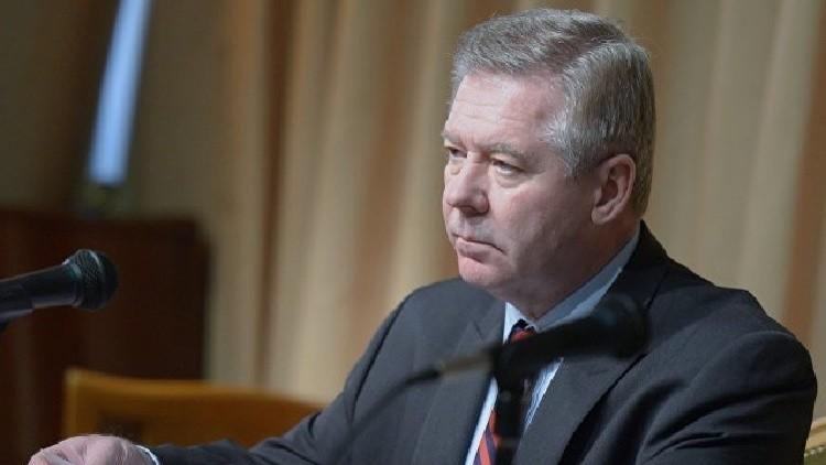 الخارجية الروسية: مشروع القرار الفرنسي حول سوريا يتضمن مواقف غير مقبولة