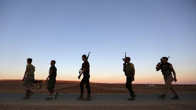 سوريا.. الحرباء المعتدلة!