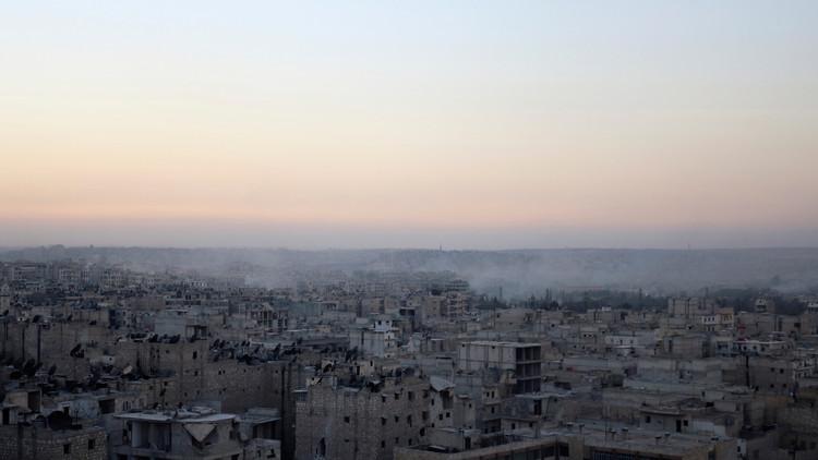 مركز حميميم: ارتفاع عدد البلدات المنضمة إلى المصالحة في سوريا إلى 742