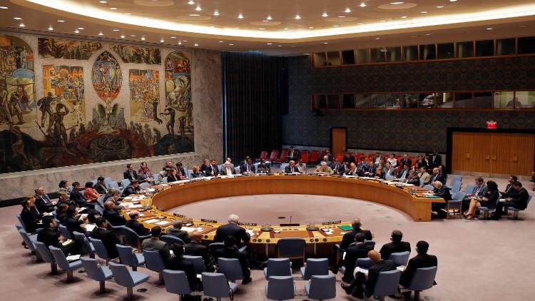 مجلس الأمن يصوت السبت على مشروعين مختلفين بشأن الأوضاع في حلب