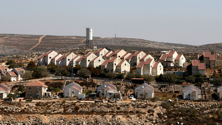 إسرائيل تصدر قرارين بتوسيع مستوطنتي بيت إيل وشيلوه